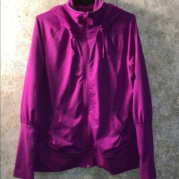 adidas Jackets & Blazers - Adidas XL zip tech fleece warm up jacket. Perfect.